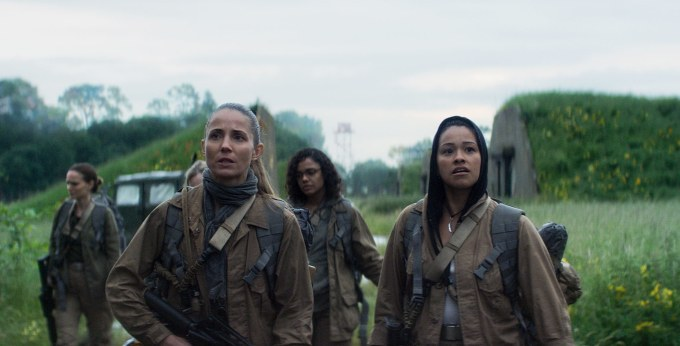 AnnihilationReview